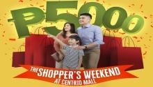 Shopper's Weekend Centrio Mall FI