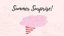 Apostrophe Summer Surprise FI