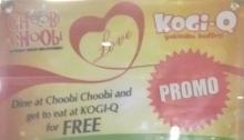 Choobi Choobi Kogi-Q FI