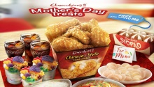Chowking Mothers Day Treats FI