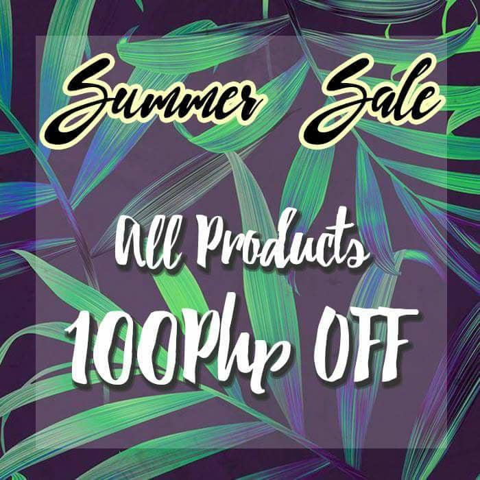 Crinkle Crepe Crafts Summer Sale