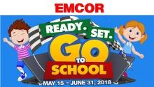 emcor ready set go to school promo FI