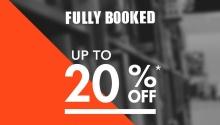 fully booked CDO sale FI