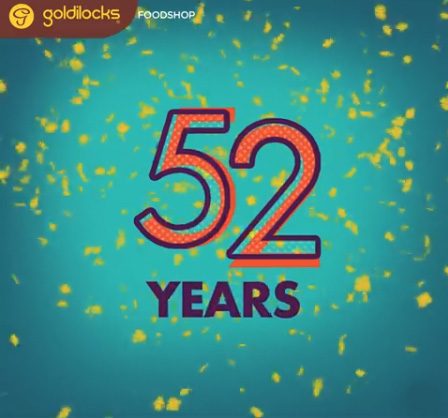 Goldilocks 52 years