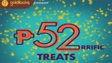 Goldilocks P52rrific treats FI