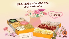JCO Mother's Day Specials FI