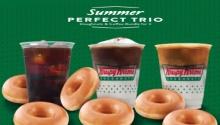 KK Summer Perfect Trio FI