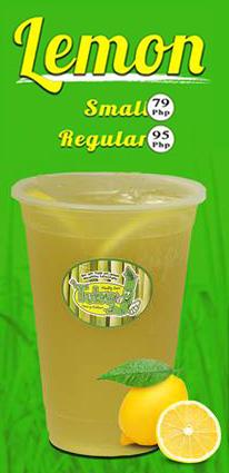 lemon Tubo J