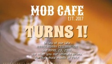 MobCafe Turns1 FI