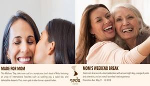 Seda Centrio mother's day promos FI