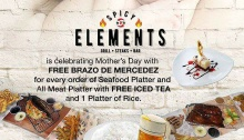 Spicy Elements Mother's Day Treat FI