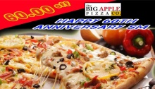 The Big Apple Pizza Co SM 60th Anniversary Celebration FI
