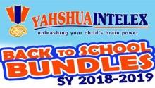 Yahshua Intelex Back to School Bundles FI
