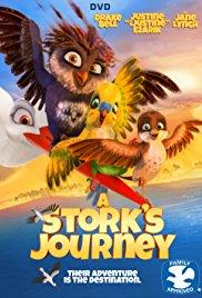 a storks journey