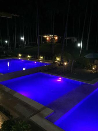 C Resort Night