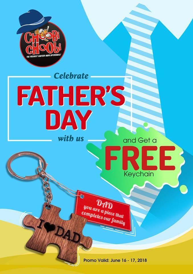 Choobi Choobi Fathers Day