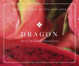 Tubo J Dragon Fruit benefits