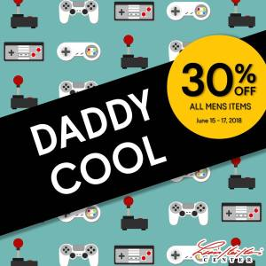 FandF Fathers Day Treat