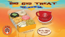 J.CO The Big 612 Treat FI