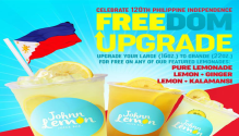 Johnn Lemon Freedom Upgrade FI