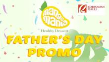 mango mania fathers day promo FI