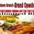 Mykarelli's Grill Uptown Grand Opening Promo FI