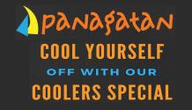 Panagatan Coolers Special FI