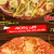 Shakey's Quorn Cheesy Chick'n and Quorn Pepperoni Crrrunch Pizzas FI