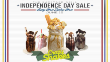 The Backyard Grill Independence Day Sale FI