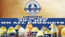 Blugre Coffee Limketkai Grand Opening FI
