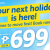 Cebu Pacific Seat Sale July 23 - 29 FI