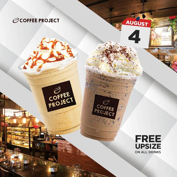 Coffee Project Free Upsize august 4