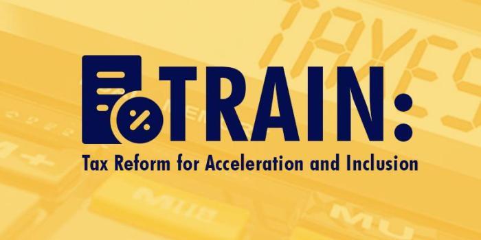 FREE TRAIN Law Seminar for MSMES