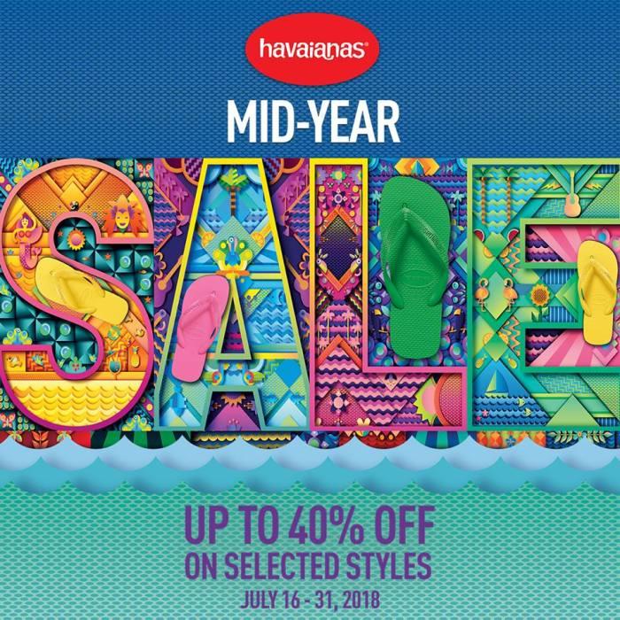 havaianas mid-year sale