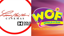 Limketkai Cinema and WOF FI