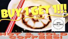 Mob Cafe Buy 1 Take 1 FI