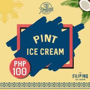 Nenecitas Sorbetes Ice Cream Month Promo pint ice cream