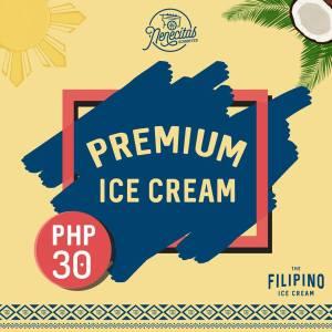 Nenecitas Sorbetes Ice Cream Month Promo premium ice cream