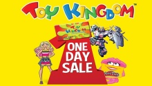 Toy Kingdom 1 Day Sale FI