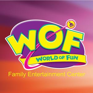 World Of Fun logo