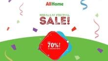 All Home Higalaay Festival Sale FI