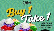 Chikaan sa Cagayan de Oro Buy 1 Take 1 FI