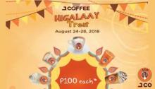 J.Co Higalaay Treat FI