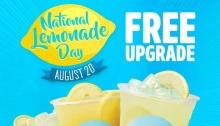 Johnn Lemon National Lemonade Day FI