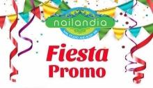 Nailandia CDO Fiesta Promo FI