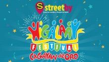 Streetby Higalaay Festival Promo FI