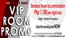 VIP Hotel VIP Room Promo FI