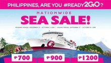 2GO Nationwide Sea Sale FI