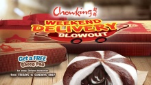 Chowking Weekend Delivery Blowout FI2