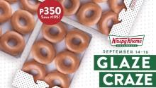 Krispy Kreme Glaze Craze FI